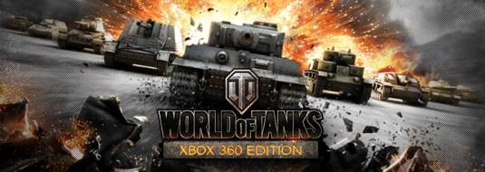 World of Tanks: Xbox 360 Edition, релиз
