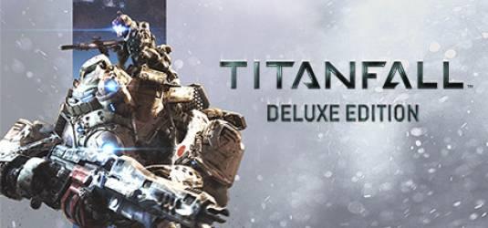 Titanfall вышел на Xbox 360 в России