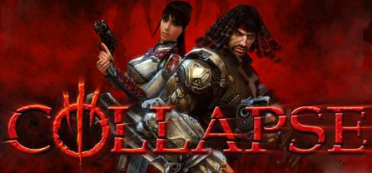 Collapse доступен в Steam