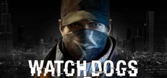 Watch Dogs, часовой обзор особенностей игры