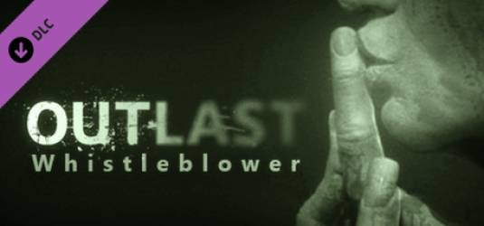 Outlast: Whistleblower, Trailer