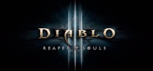 Diablo III: Reaper of Souls, розыгрыш ключей