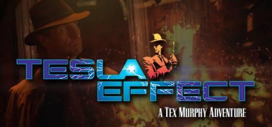 Tesla Effect: A Tex Murphy Adventure, релизный трейлер