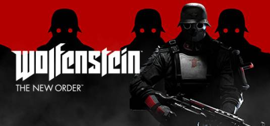 Wolfenstein: The New Order в продаже