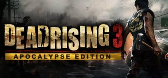 Dead Rising 3 выйдет на РС в сентябре