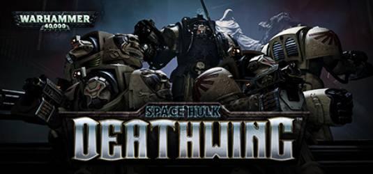 Space Hulk: Deathwing от создателей E.Y.E: Divine Cybermancy, анонсный трейлер на Unreal Engine 4