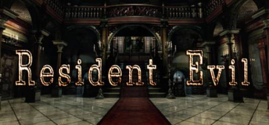 Resident Evil, анонс переиздания