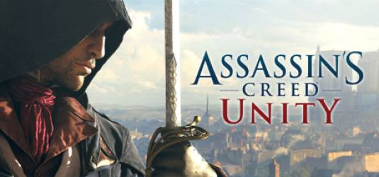 Assassin's Creed Unity, Paris skyline trailer