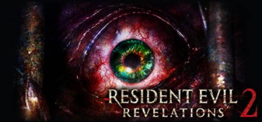Resident Evil Revelations 2, анонс