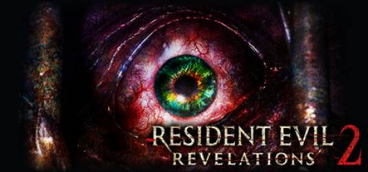 Resident Evil Revelations 2, первый трейлер