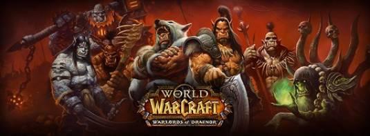 Warlords of Draenor: Cистемные требования