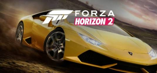 Forza Horizon 2 для Xbox One и Xbox 360 в продажe