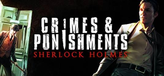 Sherlock Holmes: Crimes & Punishments, Рецензия от IGN