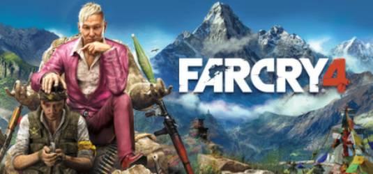 Far Cry 4, технологии NVIDIA GameWorks