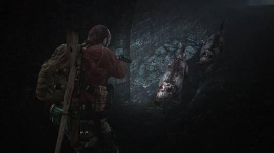 Resident Evil: Revelations 2, новые скриншоты