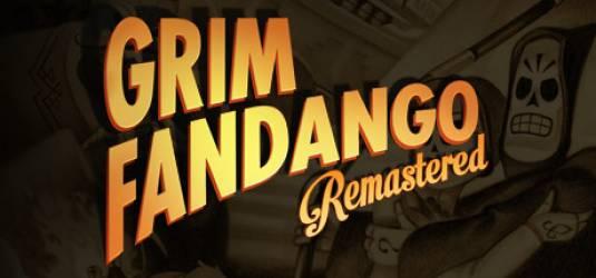 Grim Fandango Remastered, вступительный ролик