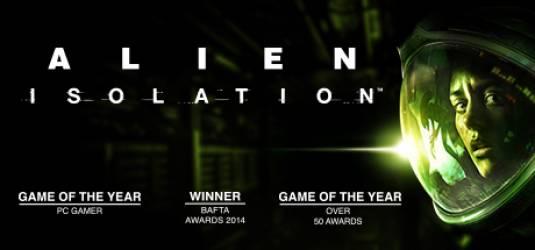 Alien: Isolation - Lost Contact DLC, релиз состоялся