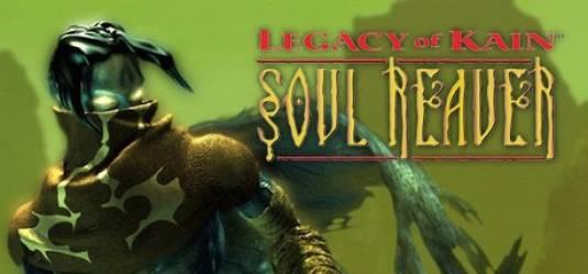 Legacy of Kain: Dead Sun, 32 минуты видео отмененного проекта