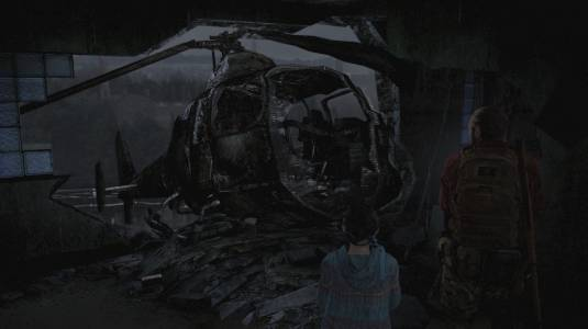 Resident Evil: Revelations 2 - Episode 2: Contemplation, новые скриншоты