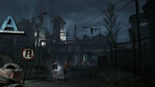 Resident Evil: Revelations 2 - Episode 3, видео скриншоты