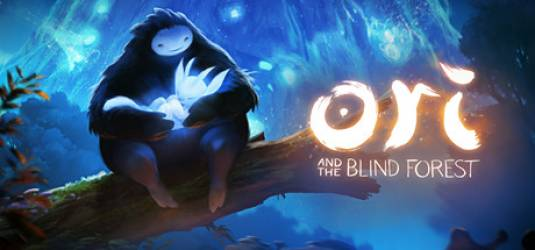 Ori and the Blind Forest, релизный трейлер