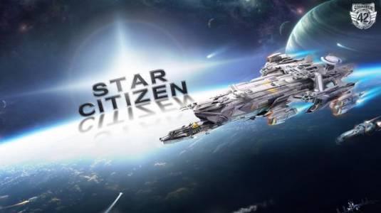 До 20 марта можно попробовать Star Citizen бесплатно