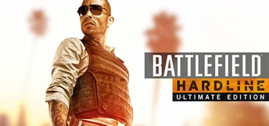 Battlefield Hardline, рецензия от IGN