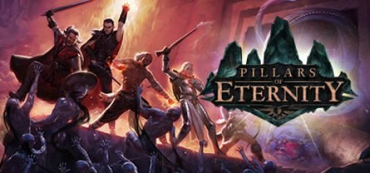 Pillars of Eternity, рецензия от IGN
