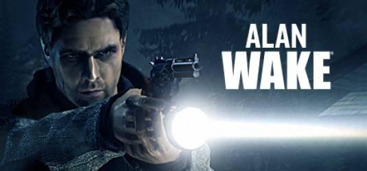 Alan Wake 2 - видео ролик предварительной версии игры