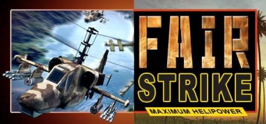 «Ударная сила»  вышла в Steam