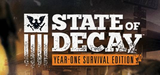 State of Decay: Year-One Survival Edition, российский релиз для Xbox One