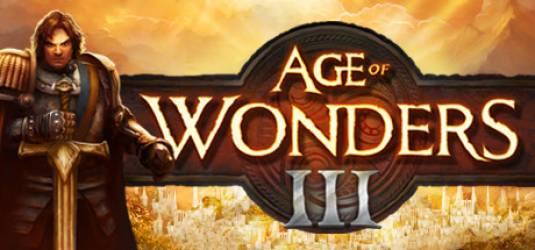Age of Wonders 3: Eternal Lords, рецензия oт IGN