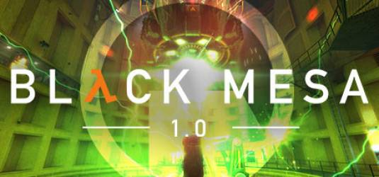 Black Mesa в Steam