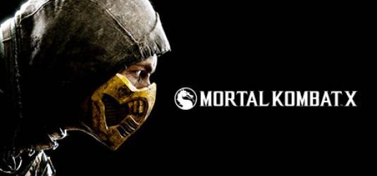 MORTAL KOMBAT X, Honest Game Trailers