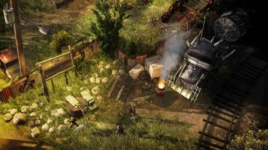 Wasteland 2 Game of the Year бесплатно для владельцев оригинала