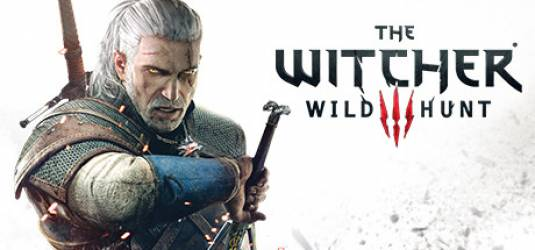 The Witcher 3: Wild Hunt - Xbox One геймплей (1080p/dynamic scaling)