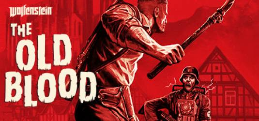 Wolfenstein: The Old Blood в продаже