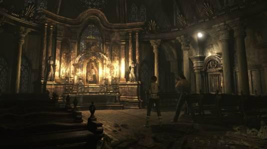 Resident Evil Zero HD Remaster, Official Screenshots & Trailer
