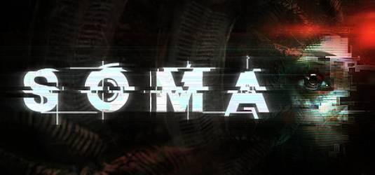 SOMA, E3 2015 Trailer