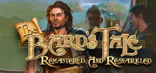 The Bard's Tale бесплатно для поддержавших кампанию на Kickstarter