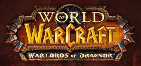 Warlords of Draenor, Обновление 6.2 «Ярость Адского Пламени», дата запуска