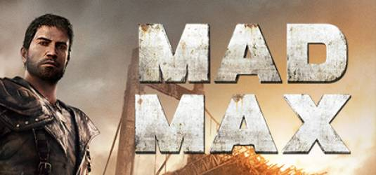 Mad Max, E3 2015 Stage Demo