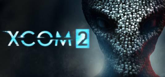 XCOM 2 - первый геймплей с E3 2015