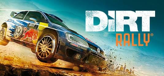 DiRT Rally, превью от IGN