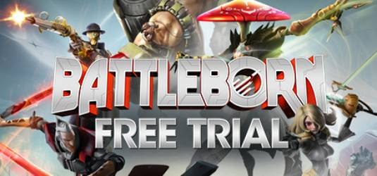 Battleborn, 20 минут геймплея с E3 2015