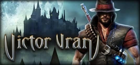 Victor Vran, Story Trailer