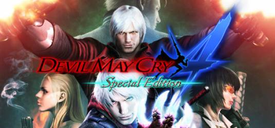Devil May Cry 4 - Special Edition, Рецензия от IGN