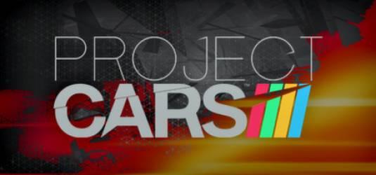 Project CARS, DLC загрузите бесплатно
