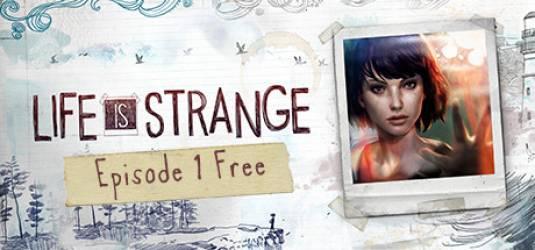 Life is Strange Episode 4: Dark Room - первые 15 минут геймплея
