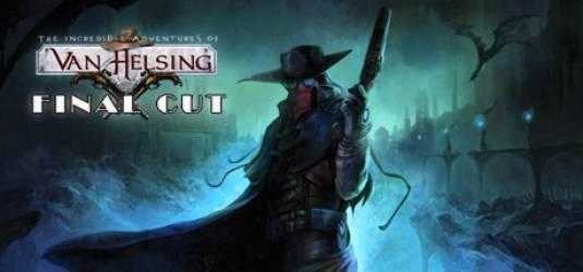 The Incredible Adventures of Van Helsing: Final Cut, обзорный трейлер